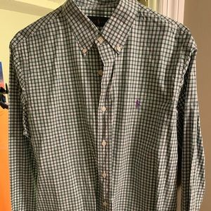 Men's Ralph Lauren Button down